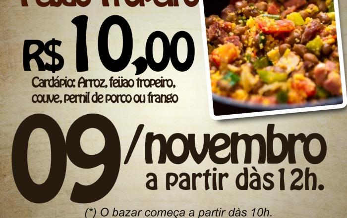 cartaz-almoço-feijao-tropeiro-9-nov-2014